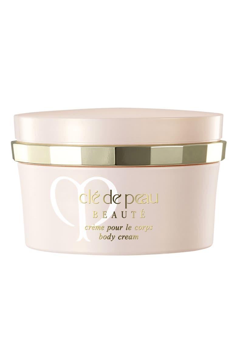 CLÉ DE PEAU BEAUTÉ Body Cream, Main, color, NO COLOR