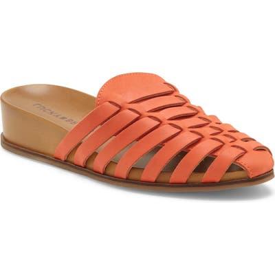 Lucky Brand Doerid Loafer, Red