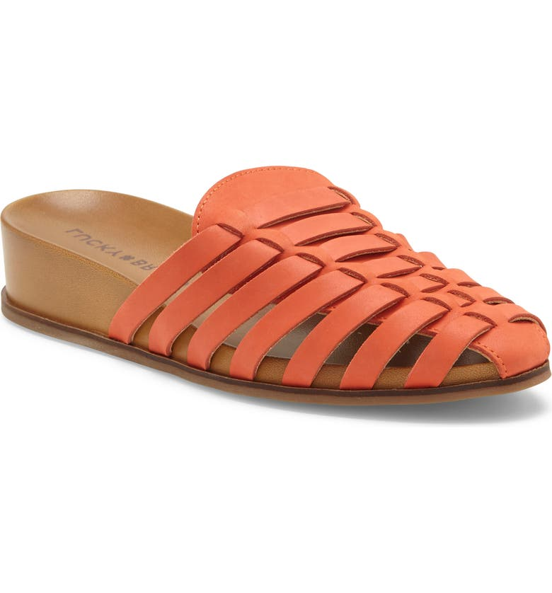LUCKY BRAND Doerid Loafer, Main, color, GRENADINE LEATHER