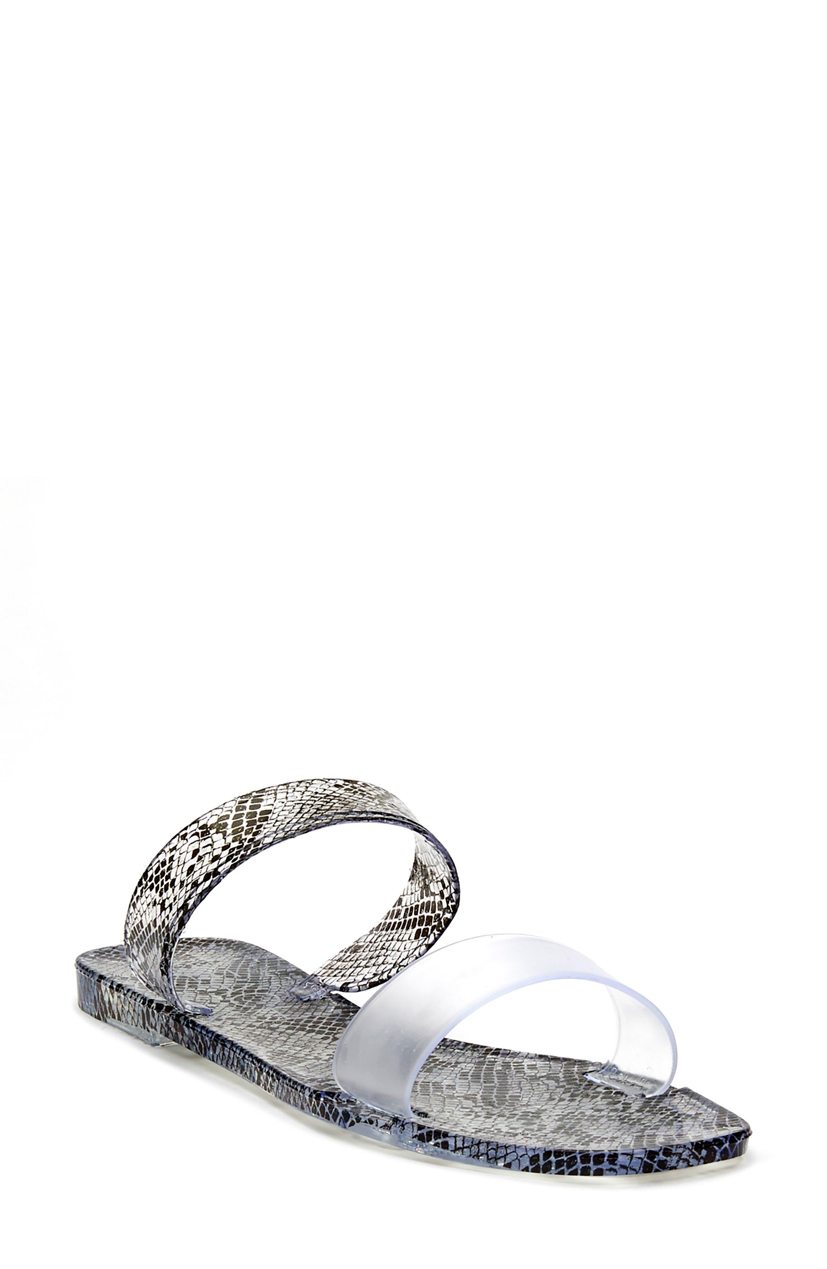 Drift Slide Sandal