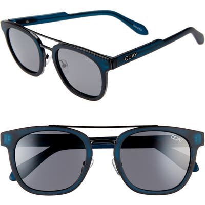 Quay Australia Coolin 51Mm Polarized Sunglasses -