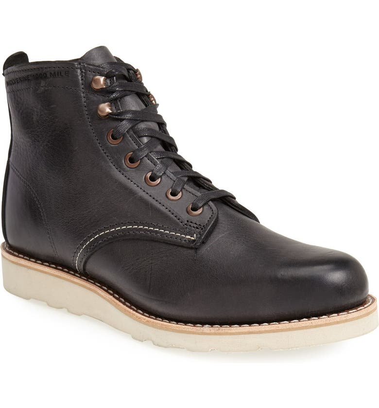 100879ccb7c '1000 Mile - Prestwick' Boot