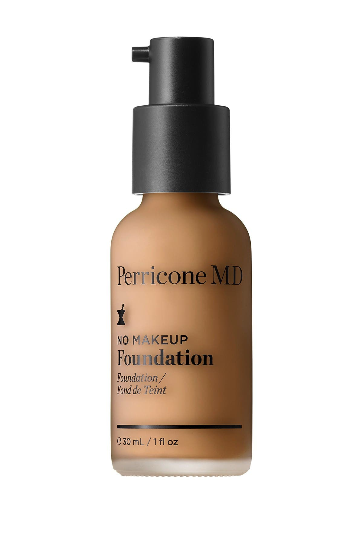 Image of Perricone MD No Makeup Foundation - Tan