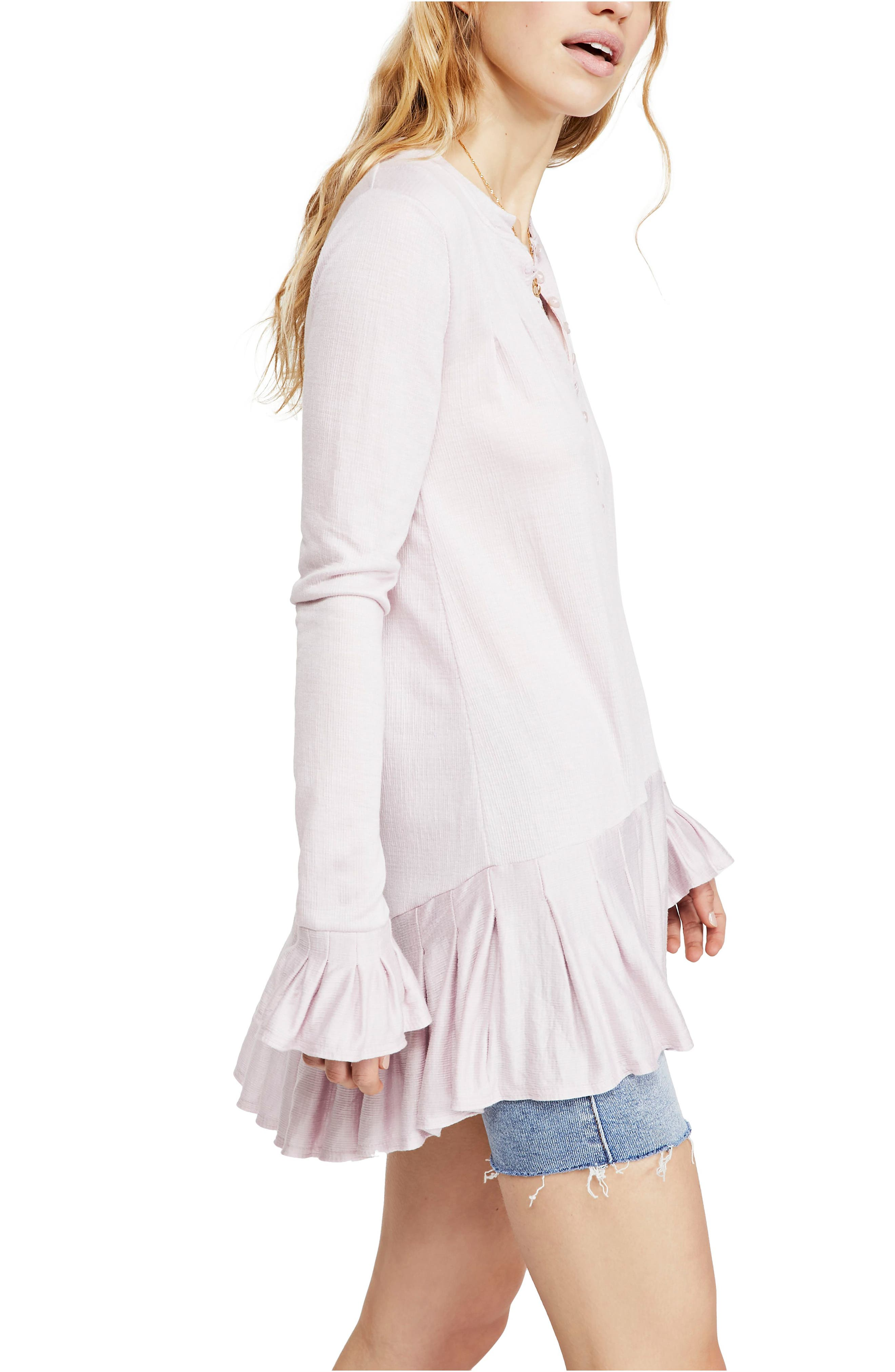 ,                             Your Girl Tunic,                             Alternate thumbnail 9, color,                             531