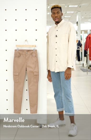 Cargo Utility Skinny Pants, sales video thumbnail
