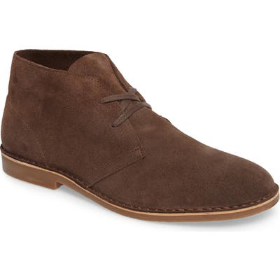 Supply Lab Beau Chukka Boot
