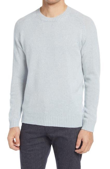 Image of NN07 Nathan 6212 Wool Crewneck Sweater