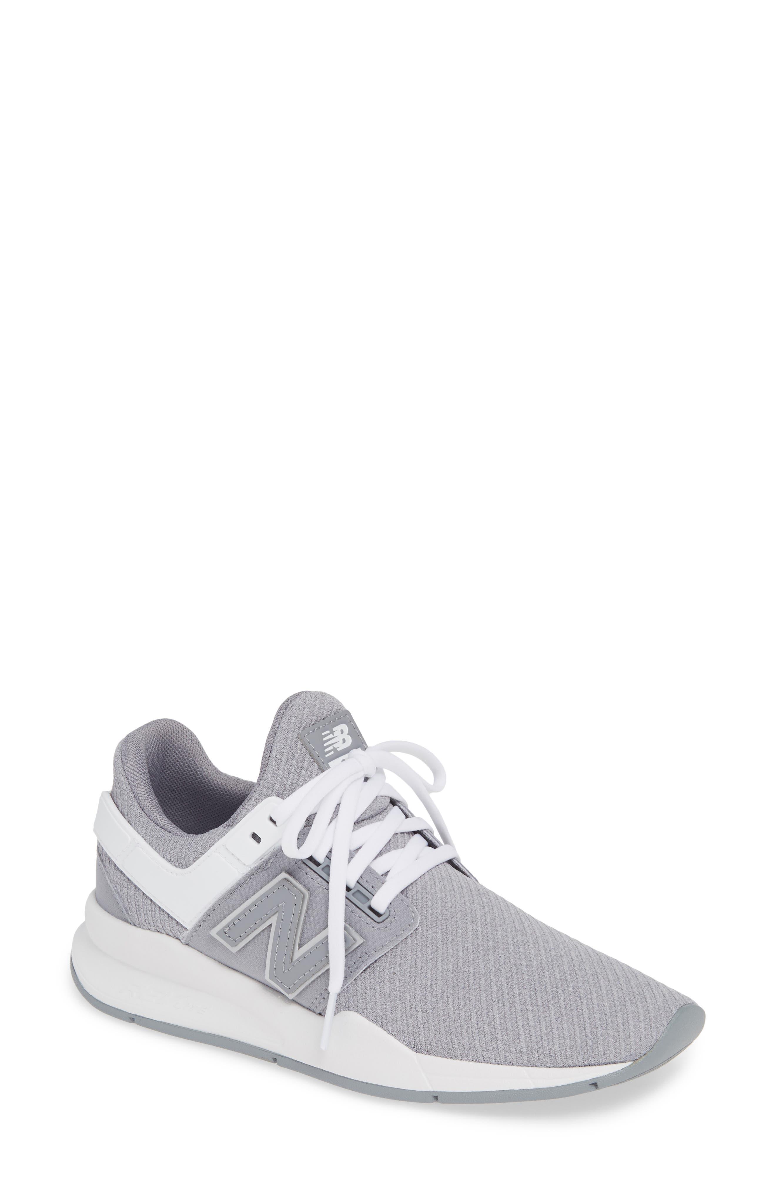 New Balance 247 Sneaker, Grey