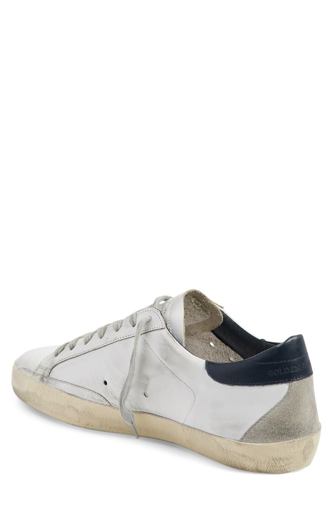 ,                             'Superstar' Sneaker,                             Alternate thumbnail 110, color,                             100