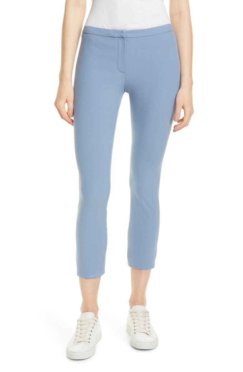 THEORY Classic Skinny Pants, Main, color, 450