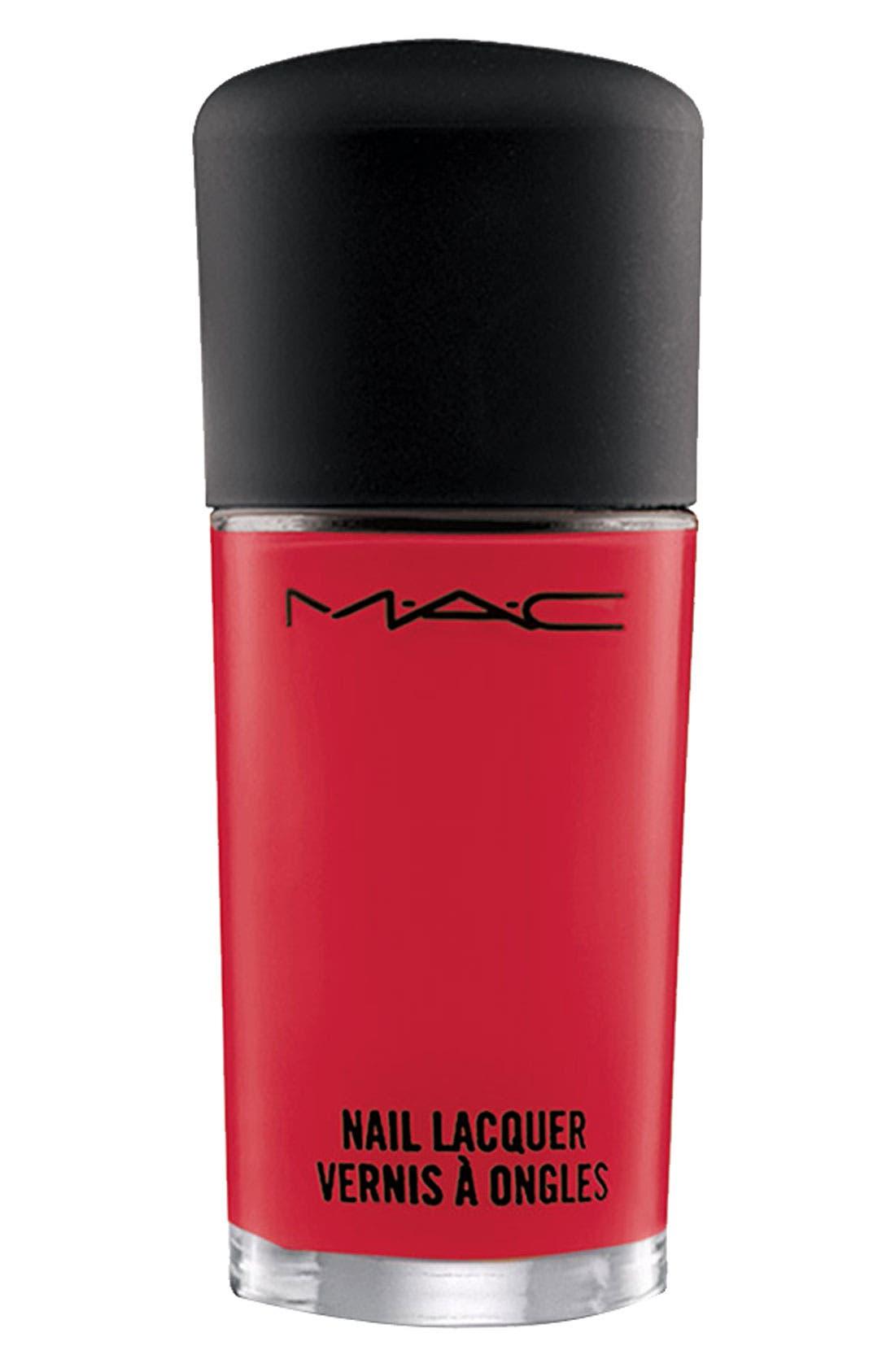 ,                             M·A·C Nail Lacquer,                             Main thumbnail 162, color,                             603