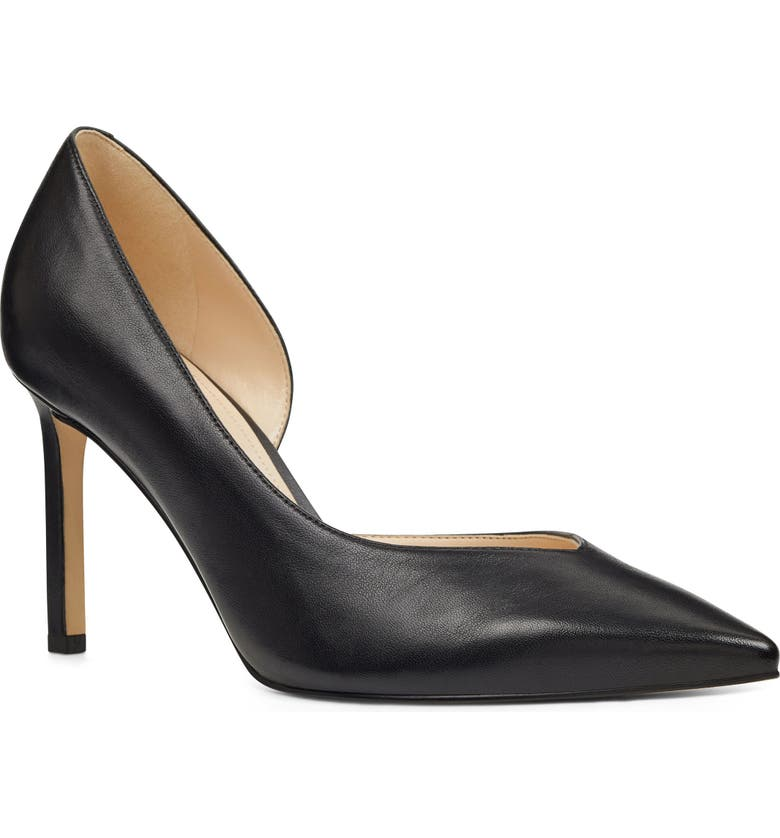 NINE WEST Vicki Pump, Main, color, 001