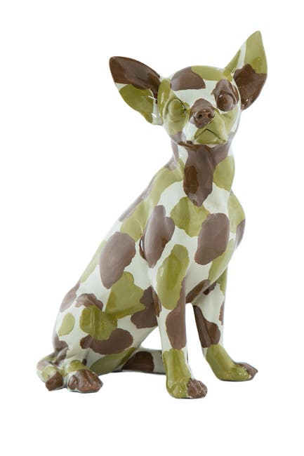 Image of Interior Illusions Camouflage Chihuahua Accent