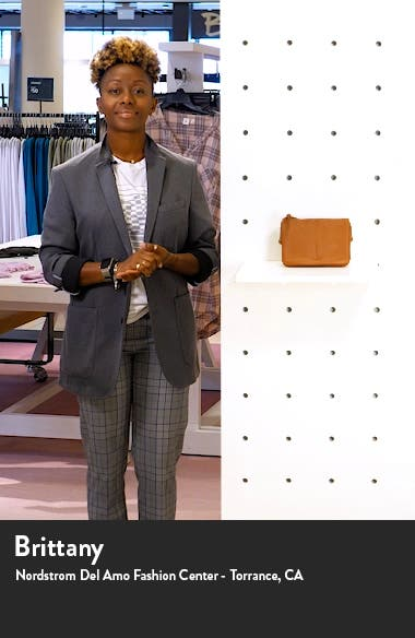 The Knotted Crossbody Bag, sales video thumbnail