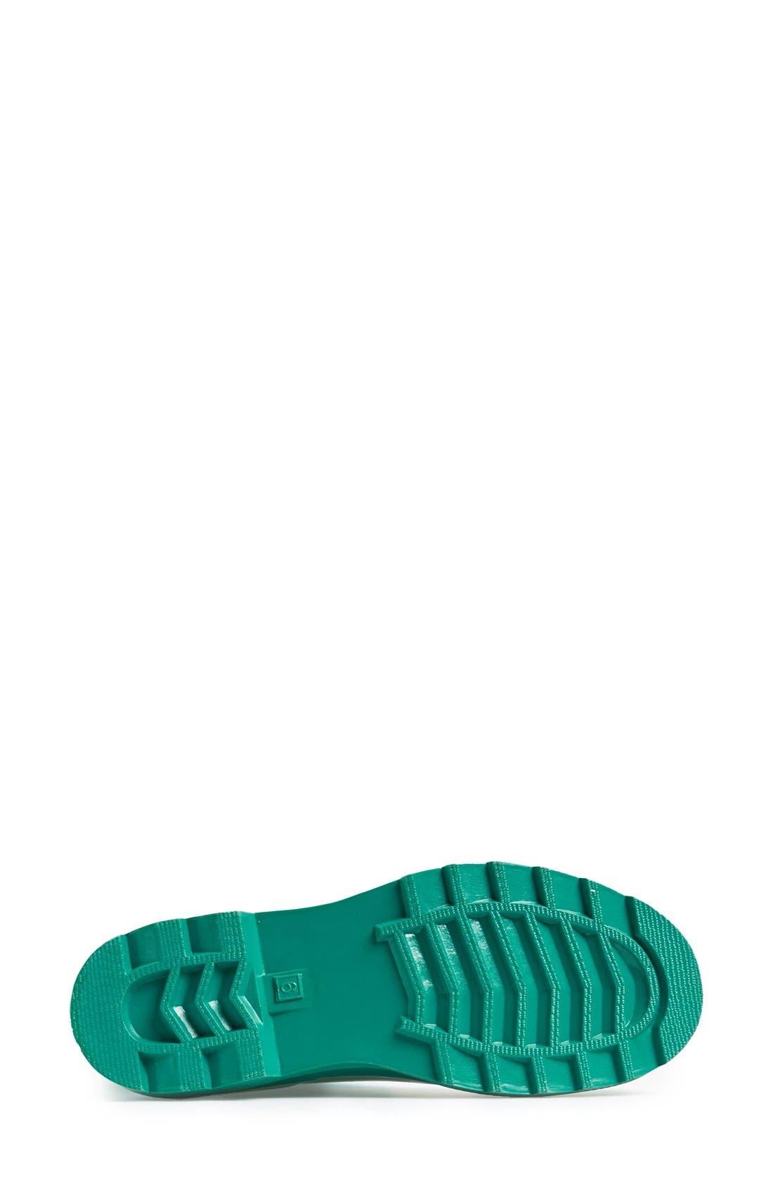 ,                             'Top Solid' Rain Boot,                             Alternate thumbnail 45, color,                             316