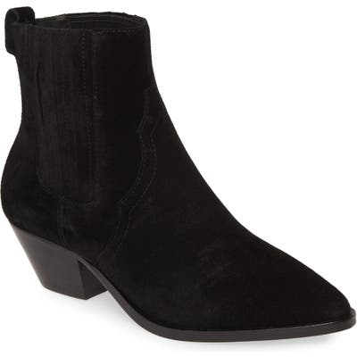 Ash Future Chelsea Boot, Black