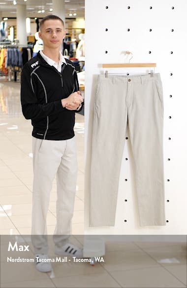 Slim Fit Oxford Stretch Chinos, sales video thumbnail