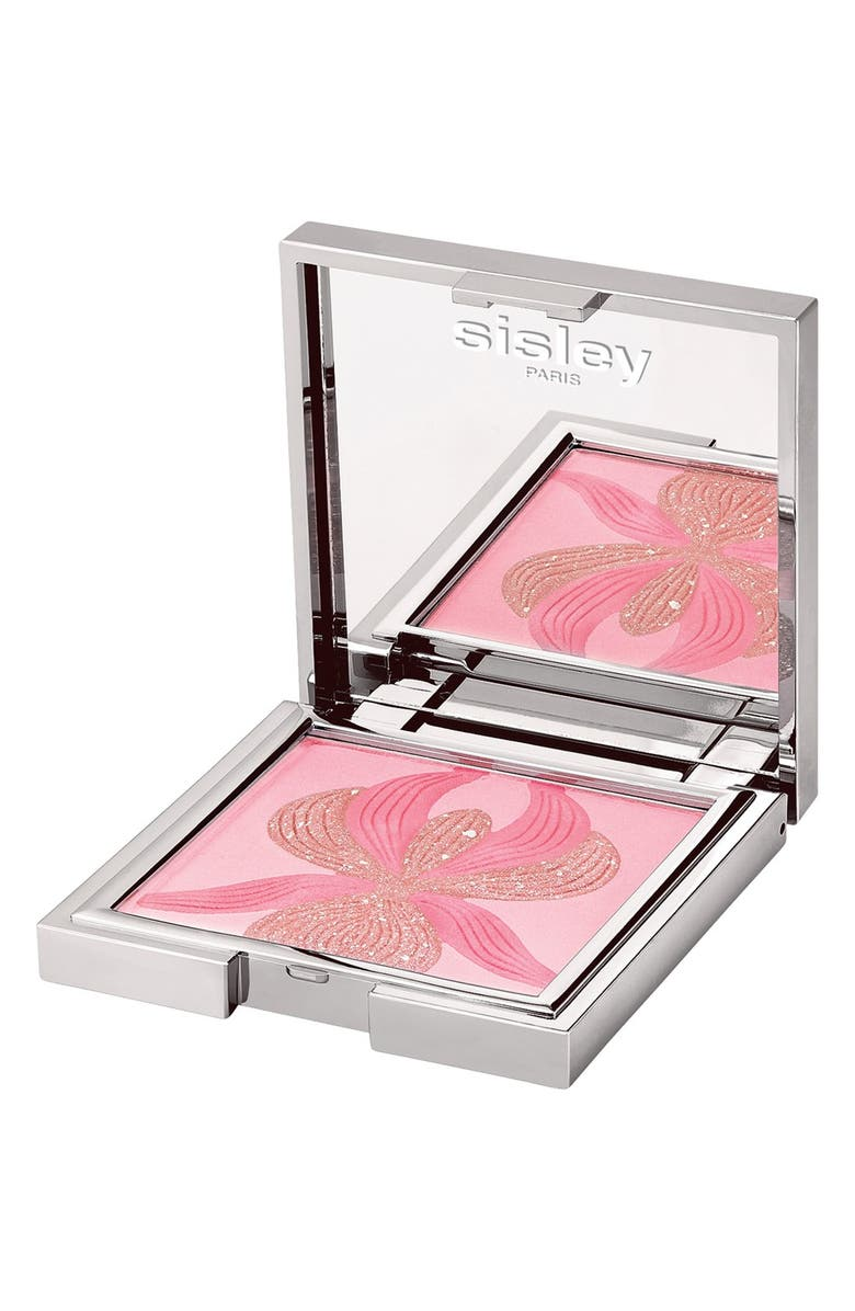SISLEY PARIS LOrchidée Highlighter Blush, Main, color, ROSE
