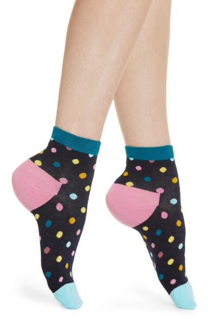 Happy Socks DOT ANKLE SOCKS