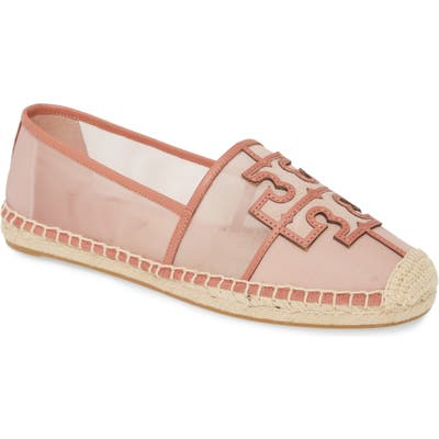 Tory Burch Ines Espadrille- Pink