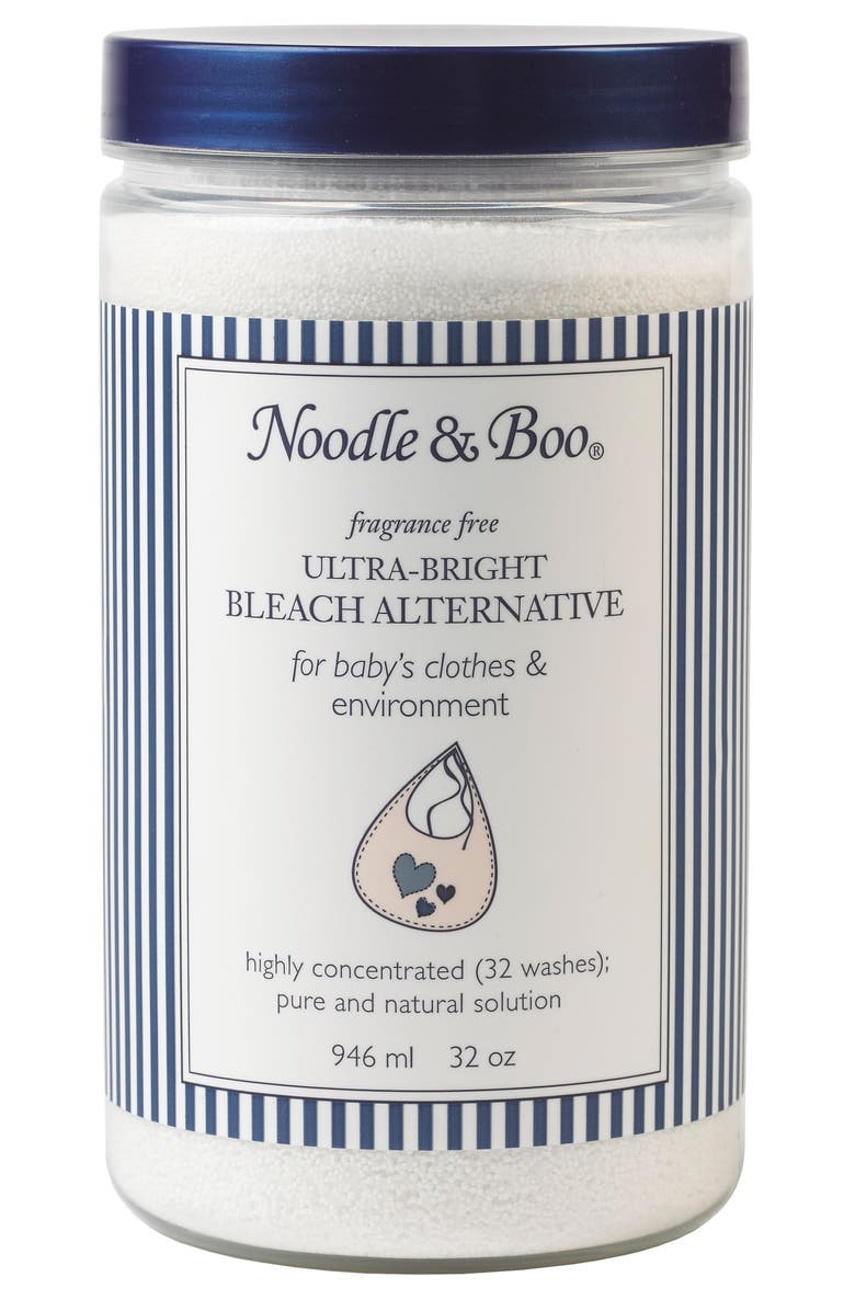 NOODLE & BOO Ultra Bright Bleach Alternative, Main, color, 100
