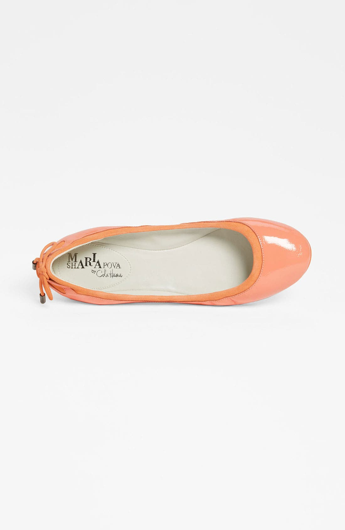 ,                             Maria Sharapova by Cole Haan 'Air Bacara' Flat,                             Alternate thumbnail 105, color,                             801