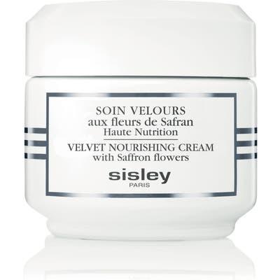 Sisley Paris The Velvet Nourishing Cream