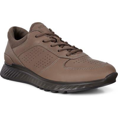 Ecco Exostride Sneaker, Grey