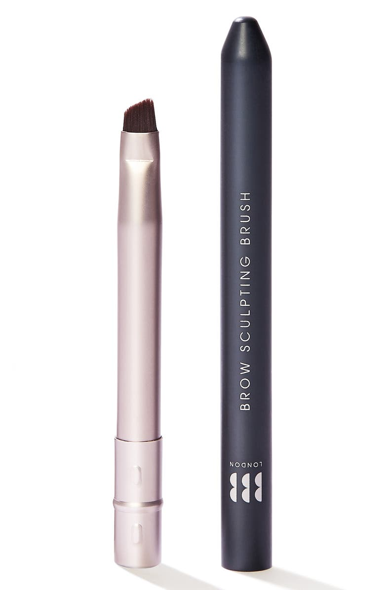 BBB LONDON Brow Sculpting Brush, Main, color, NO COLOR