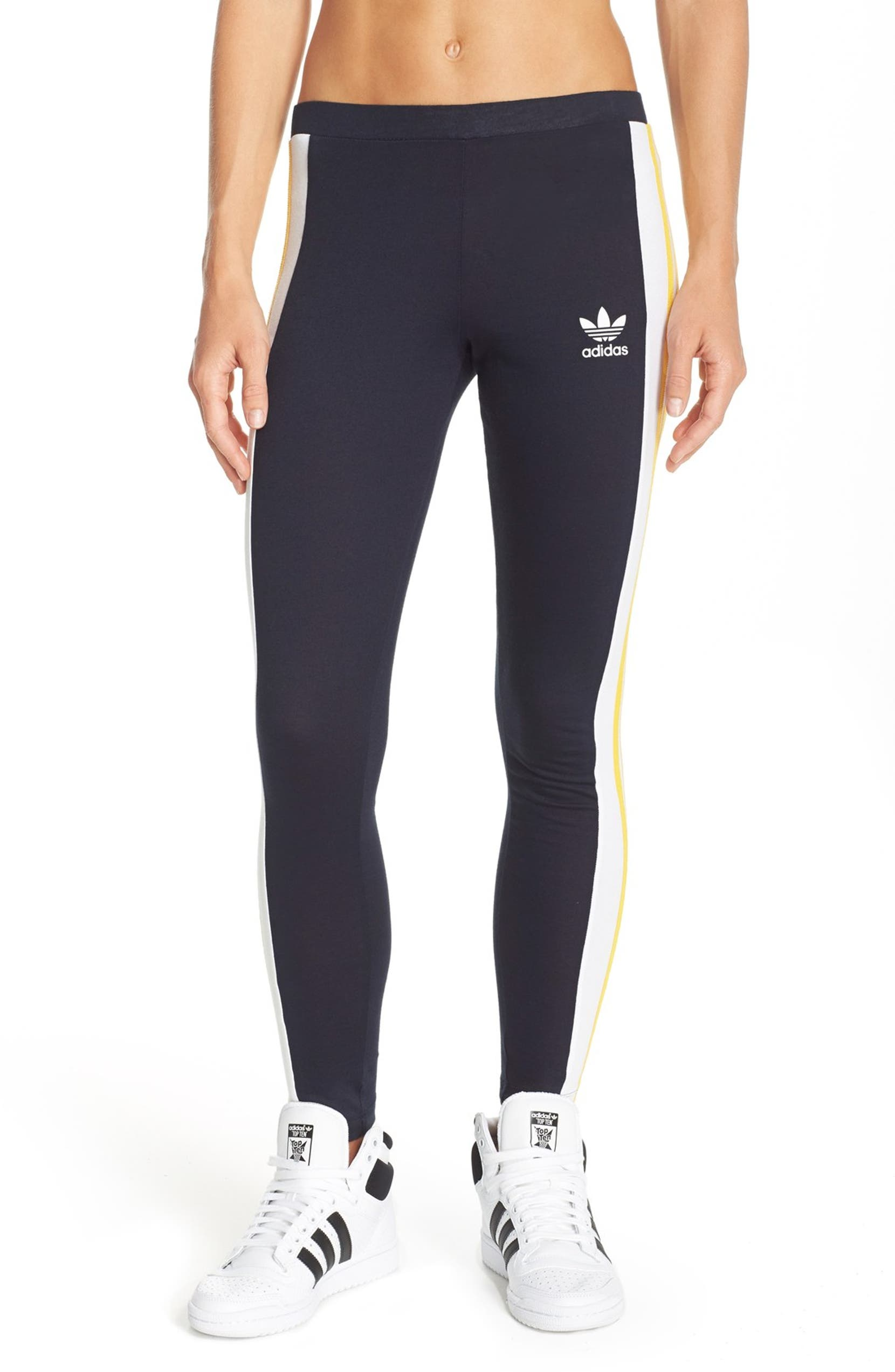 9c98e0558f527 adidas Originals 'Cosmic Confession' Leggings | Nordstrom
