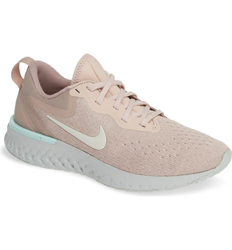 NIKE Odyssey React Running Shoe, Main, color, 650