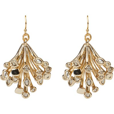Alexis Bittar Articulated Wire Drop Earrings