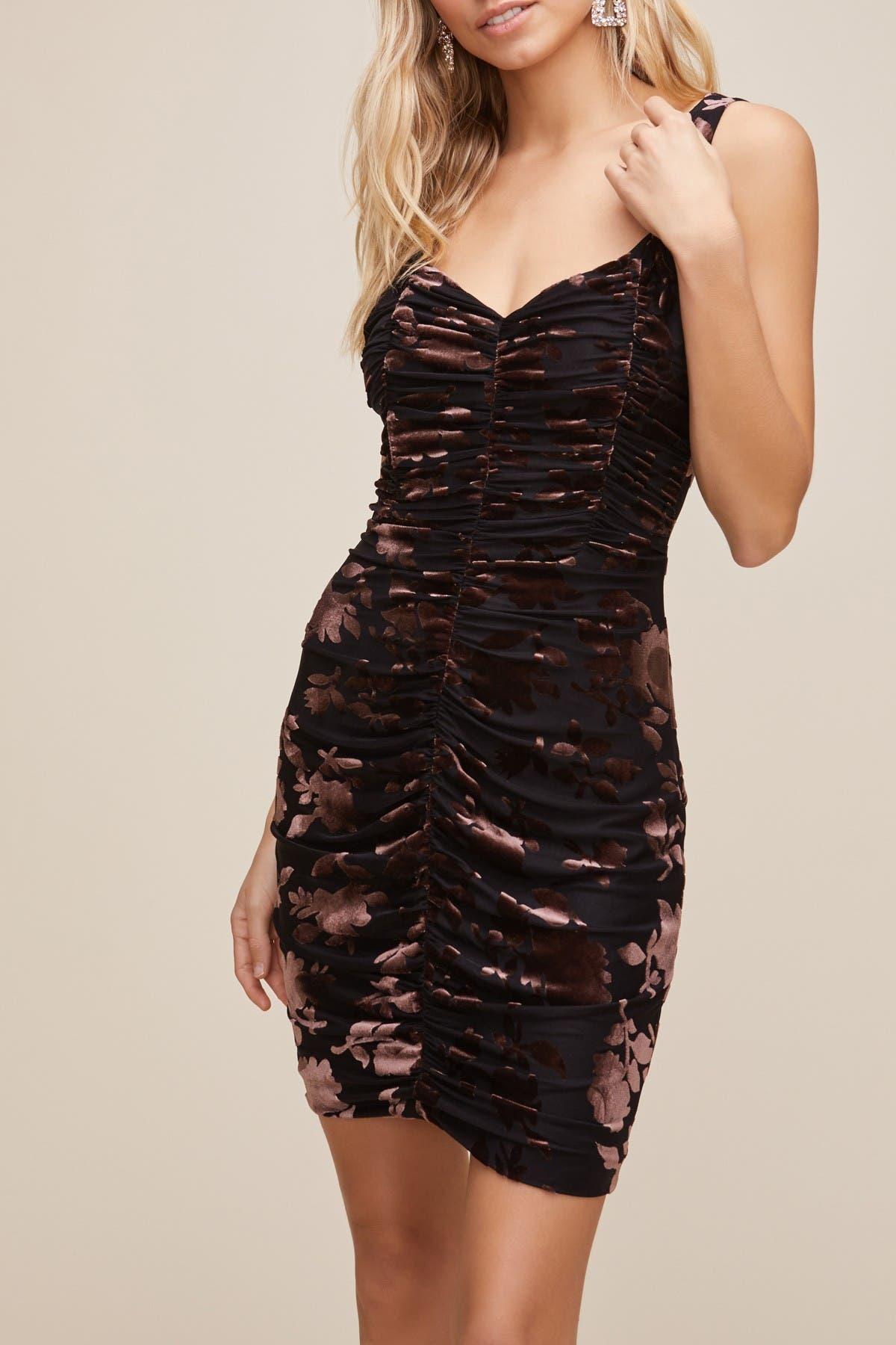 ASTR the Label Antonia Dress