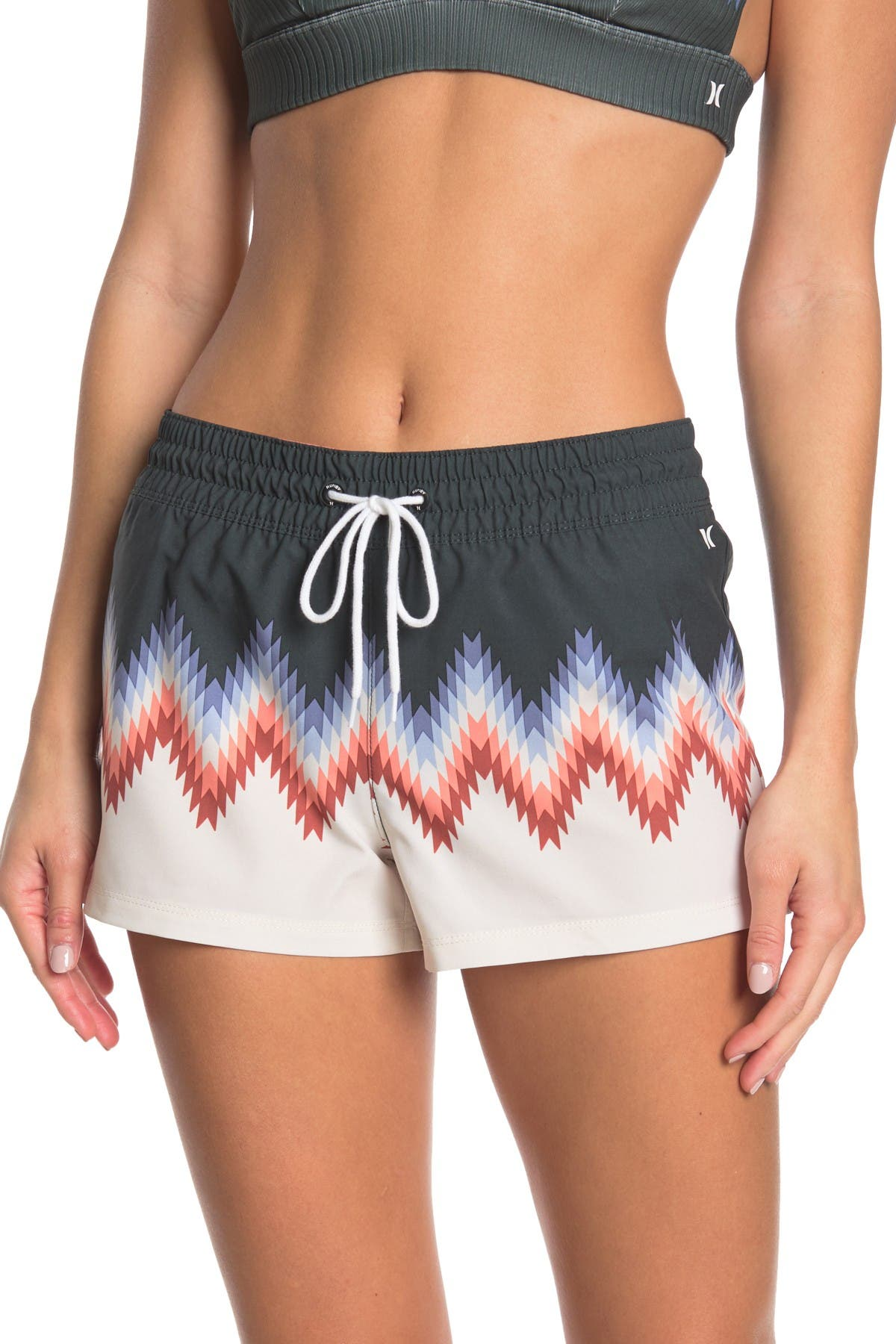 Image of Hurley Supersuede Playa Volley Shorts