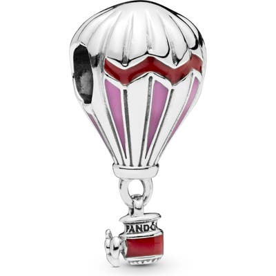 Pandora Hot Air Balloon Charm