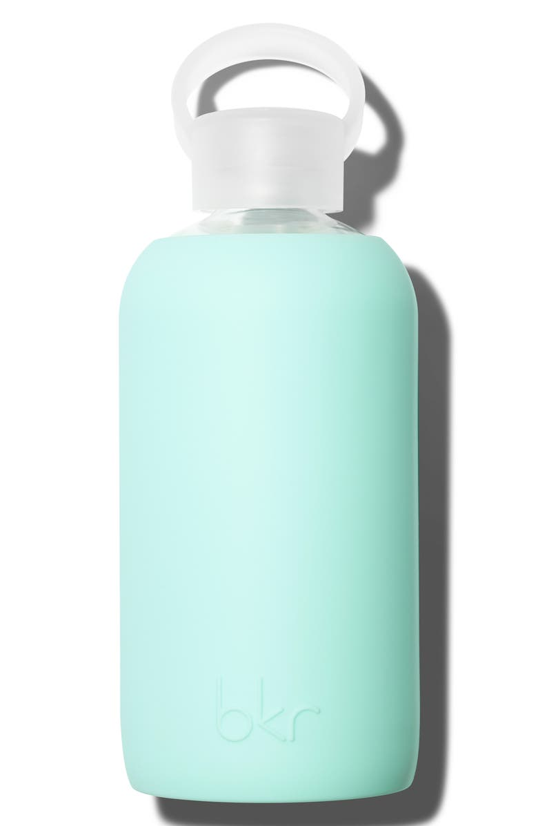 BKR <sup>®</sup> 16-Ounce Glass Water Bottle, Main, color, 307