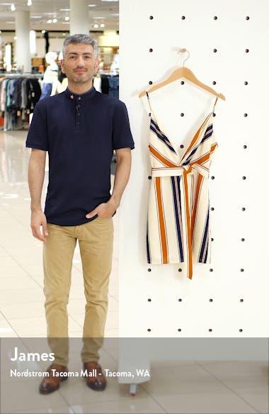Twist Front Minidress, sales video thumbnail