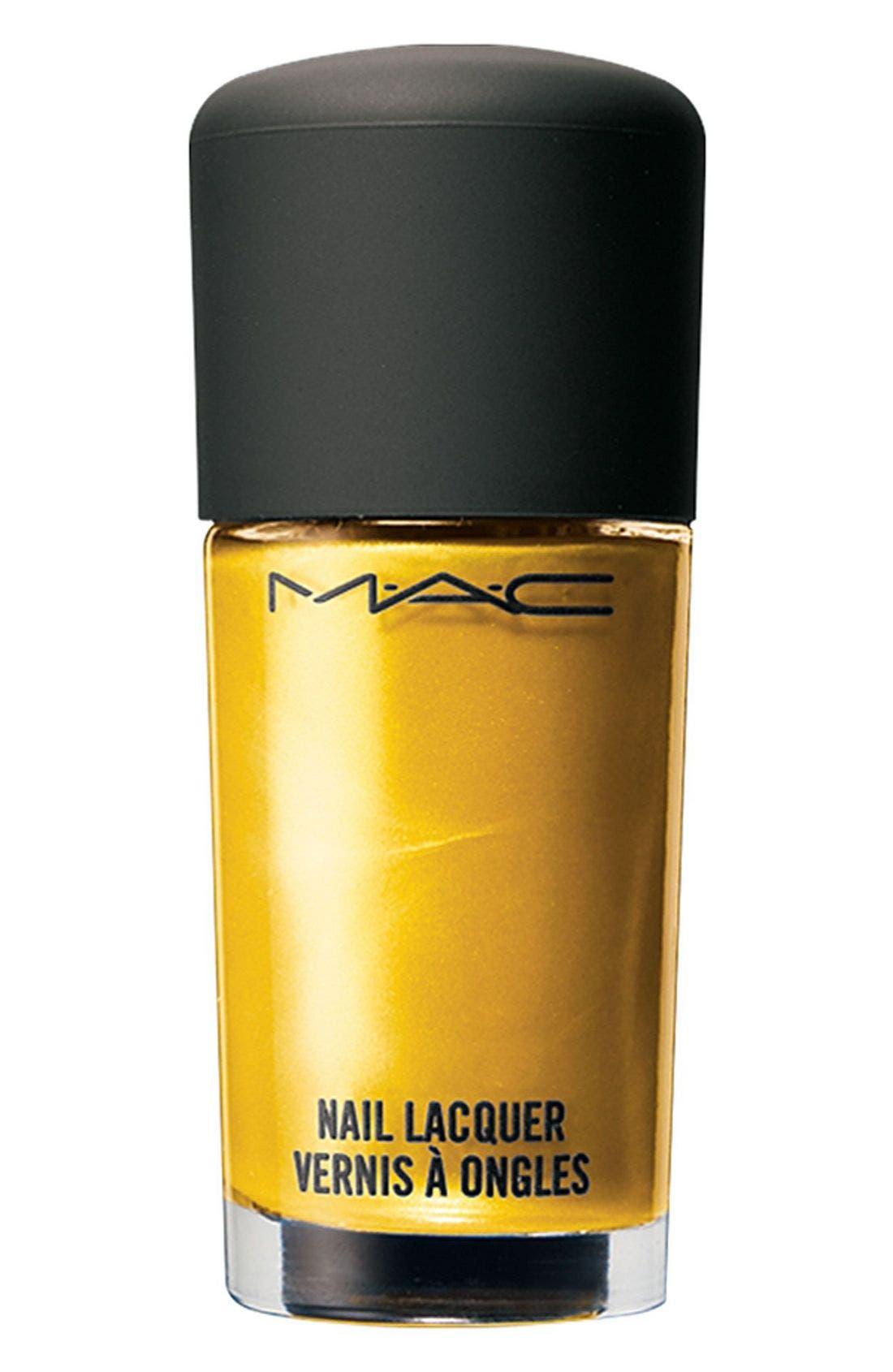 ,                             M·A·C Nail Lacquer,                             Main thumbnail 182, color,                             703
