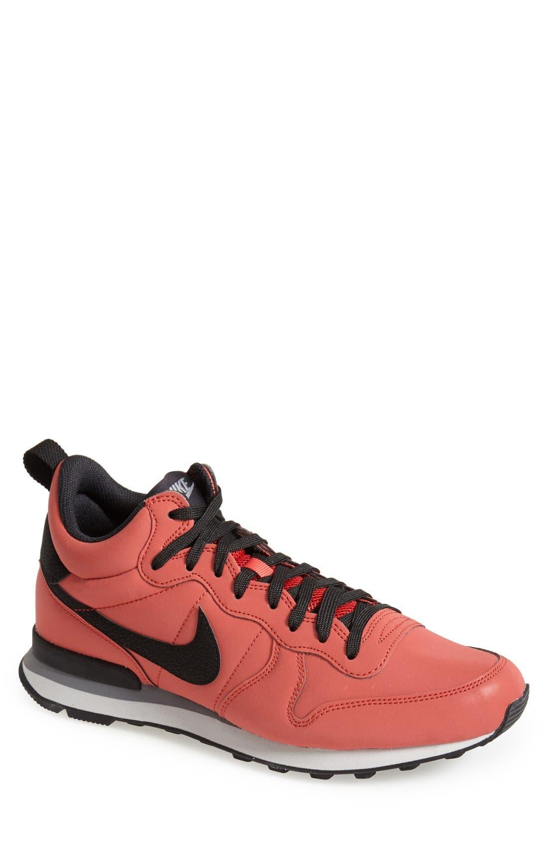 ,                             'Internationalist Mid QS' Sneaker,                             Main thumbnail 5, color,                             600