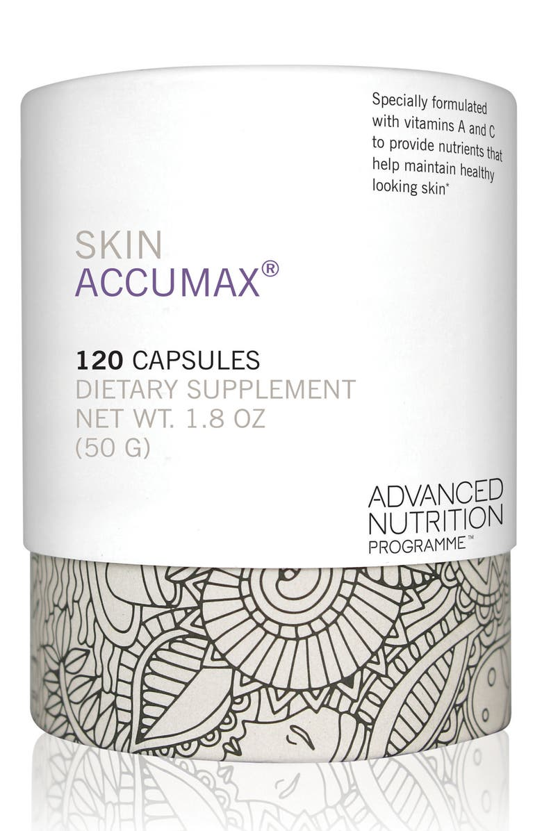 JANE IREDALE Accumax<sup>®</sup> Dietary Supplement, Main, color, NO COLOR
