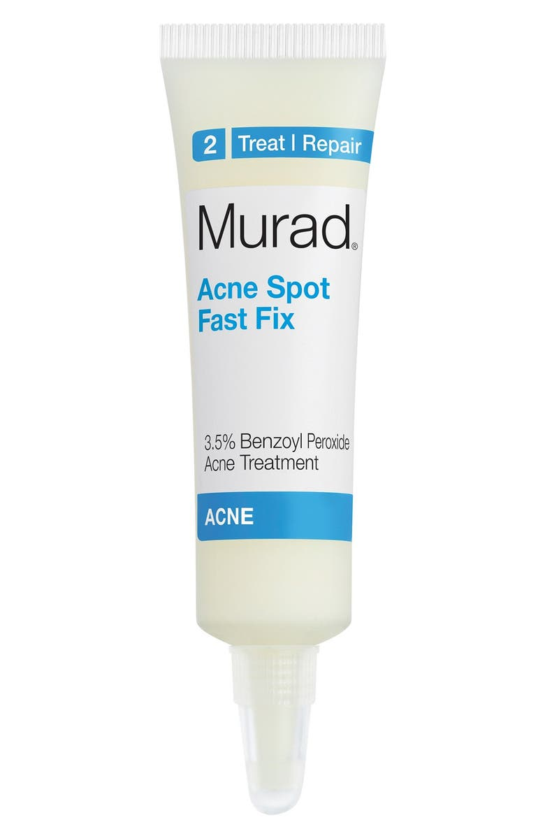 MURAD<SUP>®</SUP> Acne Spot Fast Fix Treatment, Main, color, 000