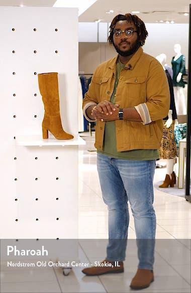Krafty Knee High Boot, sales video thumbnail