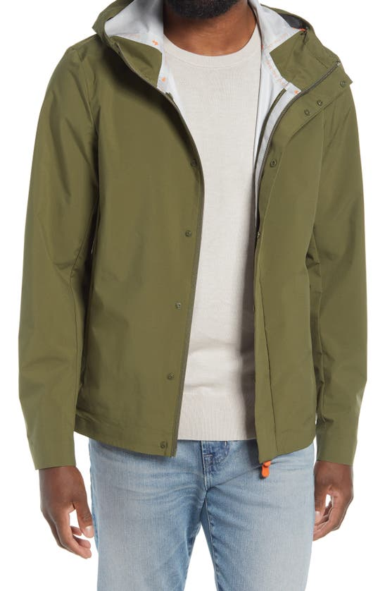 SAVE THE DUCK Jackets CLIFFTON WATER REPELLENT JACKET