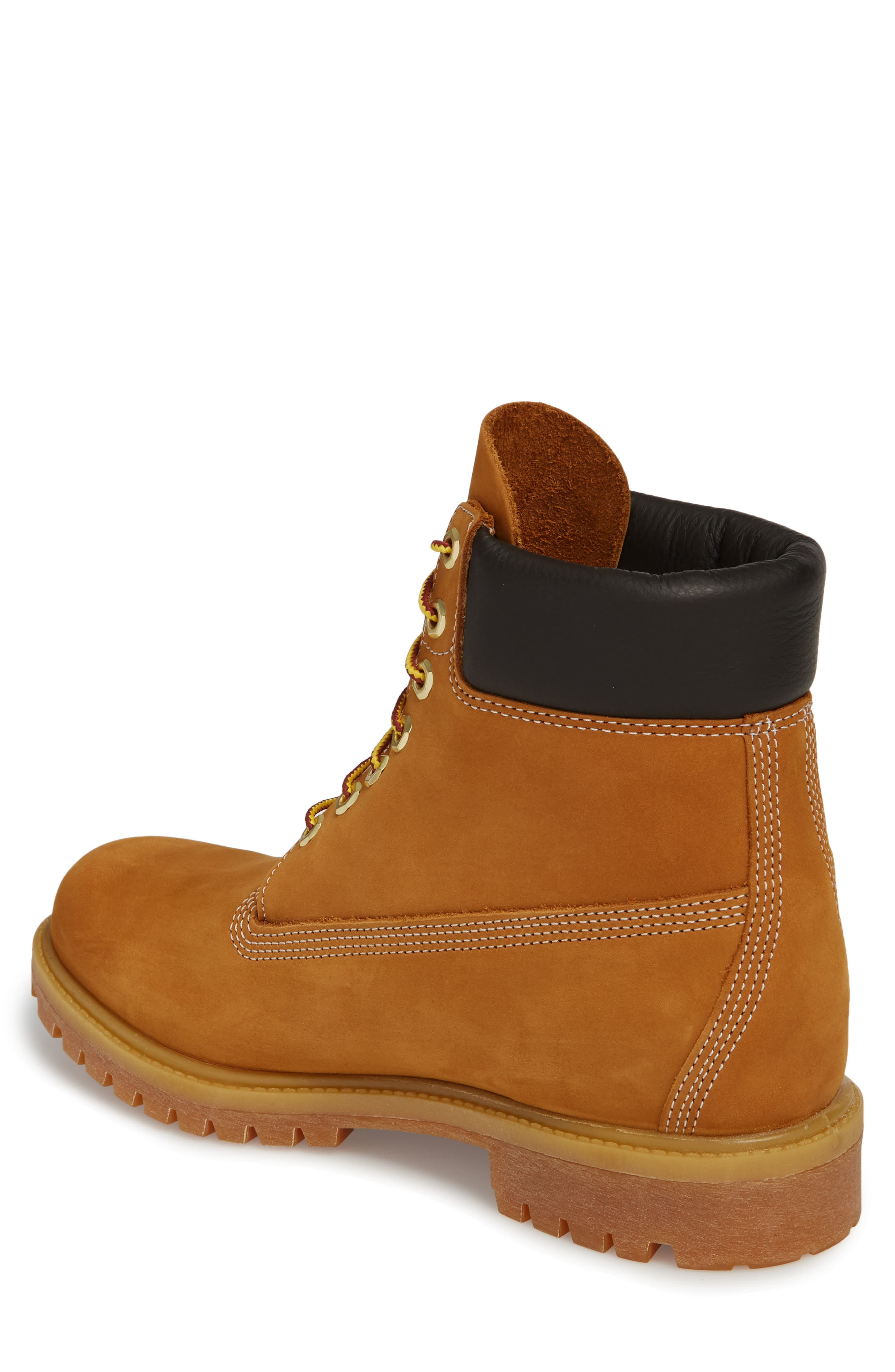 ,                             Six Inch Classic Waterproof Boots Series - Premium Waterproof Boot,                             Alternate thumbnail 2, color,                             WHEAT
