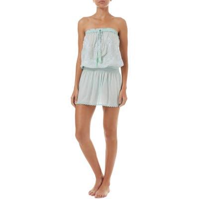 Melissa Odabash Fruley Cover-Up Dress
