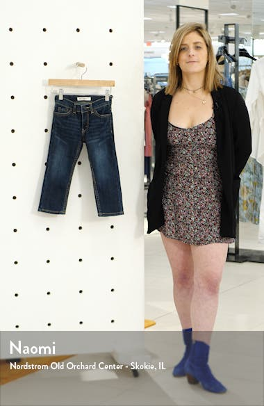 511<sup>™</sup> Knit Slim Leg Jeans, sales video thumbnail
