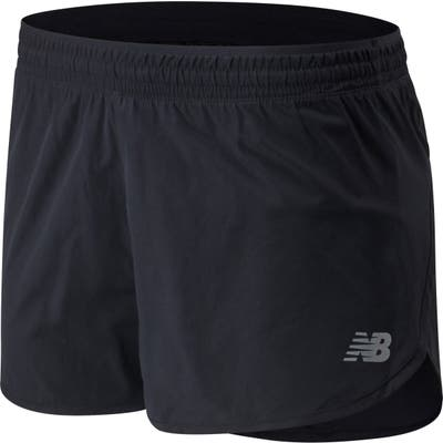 New Balance Accelerate Running Shorts