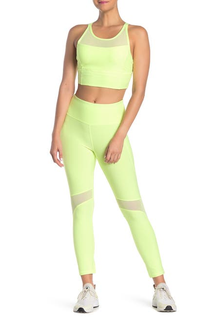 Image of X by Gottex Distance Ankle Leggings
