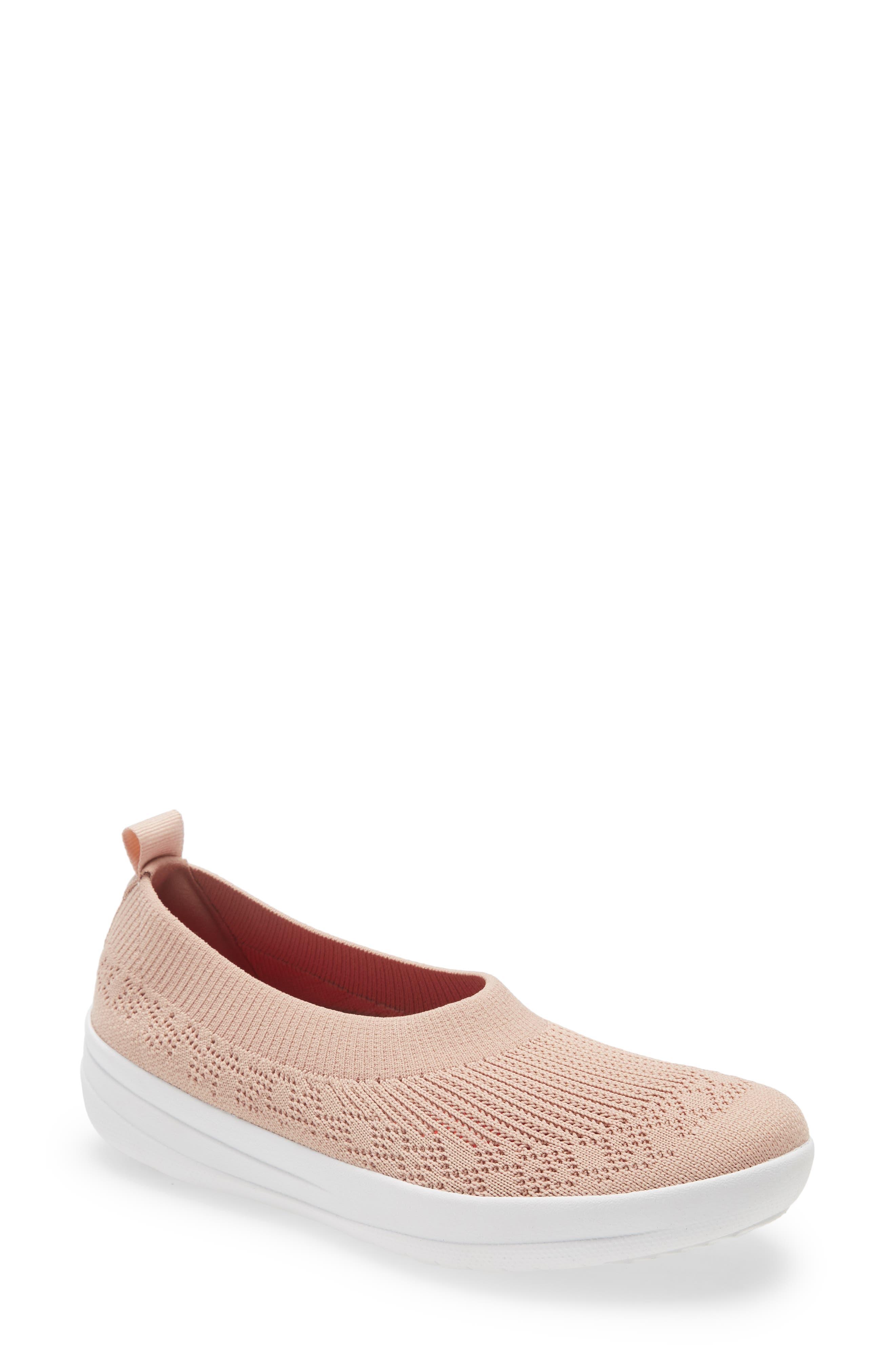 Uberknit Ballerina Flat