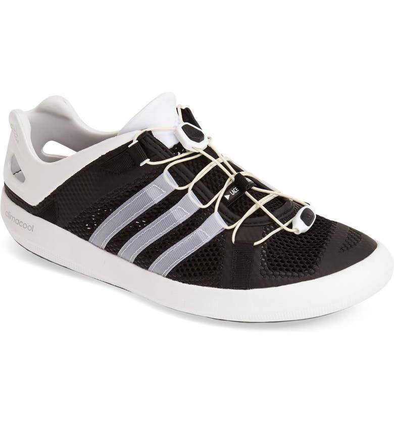 9052a77a308e32 adidas 'CLIMACOOL® Boat Breeze' Water Shoe (Men) | Nordstrom
